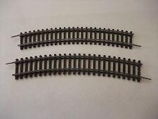 F modello ferroviaria binari compensazione pezzi Rozès Zeuke Berliner TT passate 12,8 cm