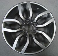 1 BMW Styling 305 Alufelgen Felgen 7,5x17 ET32 X3 F25 X4 F26 BMW 6787576 NEU