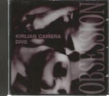 KIRLIAN CAMERA / DIVE - Obsession - CD