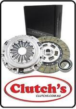 Clutch Kit fits Daihatsu YRV 1.0 EFI DVVT M200 8/2000-12/2005 1L NSPEK PBR CI