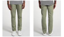 Selected Homme Men's Yard Slim Green Chino BNWT SIze W30 L32 RRP £55