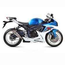 MIVV-MARMITTA SUZUKI GSX-R 600 anno a partire dal 2011 (Double Gun, full titanio, moto)