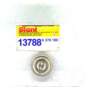 Stant 13788 Engine Coolant Thermostat For 1981-1995 Chrysler Dodge Plymouth