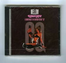 CD (NEW) CQ  OST DRAGONFLY MELLOW