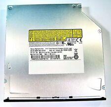 Sony Optiarc AD-7800H-01 8X Slim Slot Load Internal DVDRW DVD SATA Optical Drive