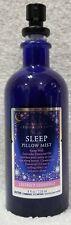 Bath Body Works LAVENDER CHAMOMILE Sleep Pillow Mist Spray 4 oz/118mL Used RARE