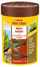 Sera Wels-Chips, 250ML