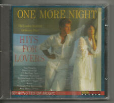 ONE MORE NIGHT - THE LONDON STARLIGHT ORCHESTRA PLAYS - HITS FOR LOVERS!!!  NEW!