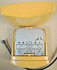 AMPLIFICATORE DIGITALE TERRESTRE DA PALO TELEVES 536001 3 INGRESSI 27dB UHF