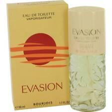 BOURJOIS EVASION 50 ml Eau de toilette for Women
