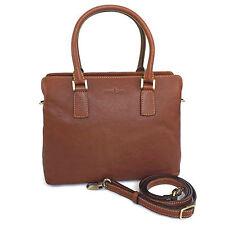 Gianni Conti Medium Grab Handle Bag - Style: 913661 - Italian leather - BNWT
