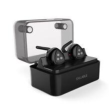 Syllable D900 MINI Super Stereo Bluetooth Earphone Headset Wireless Headphone