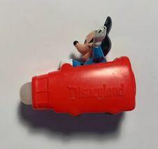 Disney Disneyland Mickey Mouse Viewfinder View Finder Viewer Toy Figure Car