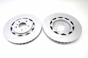 Aston Martin Rapide front brake rotors 2pcs 820