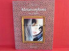 Metamorphosis Henshin Art of Blythe Japanese Doll Book
