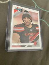 2019 Donruss Photo Variations #65B Baker Mayfield