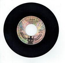"THE EDWIN HAWKINS SINGERS 45T Disque SP 7"" I BELIEVE - LAY DOWN - BUDDAH 2011015"