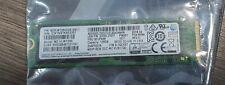 Disque dur SSD Samsung  NVMe PCIe 128 Go jamais utilisé
