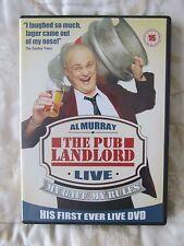 Al Murray The Pub Landlord - My Gaff, My Rules DVD (Region 2)