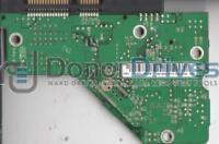 WD5000AAKS-00YGA0, 2061-701477-600 AB, WD SATA 3.5 PCB