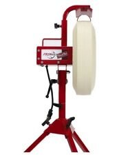 NEW Baseline Pitching Machine for Baseball & Softball Use NEW IN BOX! FREE FEDEX