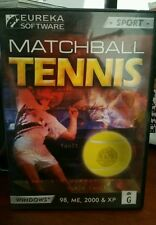 Matchball Tennis PC GAME - FREE POST