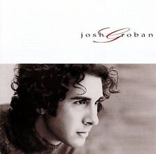 Josh Groban by Josh Groban (CD, Nov-2001, 143 Records)