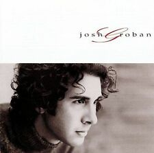 Josh Groban (LIKE NW self titled CD) John Williams, David Foster, Andrea Corr !!