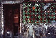 Jeffrey Becom Beautiful '87 11x14 Photo Lisbon Portugal