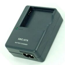 SBC-07A Battery Charger for SAMSUNG SLB-07A ST500 ST550 TL220