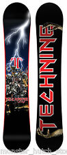 BRAND NEW IN PLASTIC Technine LUCAS MAGOON PRO GREMLINS Snowboard 149cm LIMITED