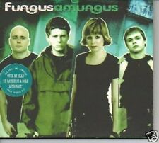 (M958) Fungus Amungus, Over My Head - 1999 CD