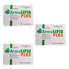 ARMOLIPID PLUS 60 COMPRESSE 3 CONFEZIONI TOTALE 180 CPR PROMO!!!