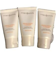 NEW 3 Clarisonic Gentle Hydro Cleanser Sensitive Skin Travel size 1 fl oz Each