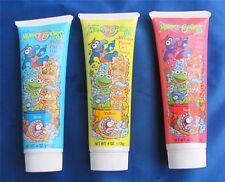 Muppet Babies Finger Paint Gel Soap 3 Colors 1988