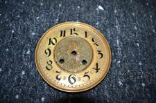 orig. PRUNK Uhrenziffernblatt  für Regulatoren 1890  unbeschädigt 6s7