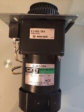 OM Oriental Motor E1456 E1456-354 Induktiosmotor induction 50W