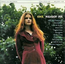 IDHA Melody Inn 1994 UK Creation records  Vinyl LP  EXCELLENT CONDITION
