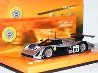 Minichamps Audi R8C Audi Sport UK 1999 Le Mans 24 Hours #10 ACO 100 LTD ED 1/43