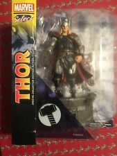 Marvel Select Thor! New in box! Some shelf wear
