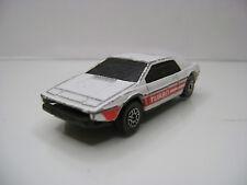 Diecast Corgi Toys Lotus Esprit 1:60 in White Good Condition