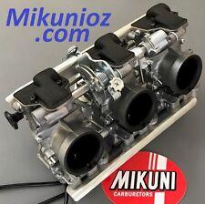 Yamaha Triple XS750 XS850 Mikuni RS 36 Carburetor Kit
