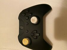 Black Scuf Gaming Controller Xbox One