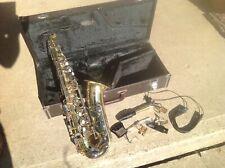 Yamaha YAS-23 Alto Saxophone with Case