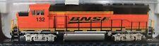 Fox Valley Models EMD Gp60m BNSF Engine Number 132 Fvm20108