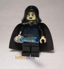 Lego Barriss Offee from Set 8091 Republic Swamp Speeder Star Wars Jedi NEW sw269