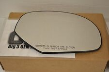 2007-2013 Chevrolet Silverado GMC Tahoe RH Side Power Heated Mirror Glass new OE