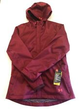 Under Armour NEW Sienna 3 in 1 Waterproof Womens Jacket Size Small 1296868