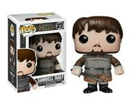 Funko pop game of thrones samwell tarly figura coleccion figure juego de tronos