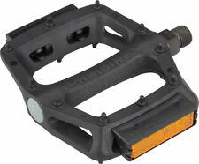 Pedali MTB FP-804 Plastica c//Catarifrangenti//MTB PEDAL FP-804 PLASTIC